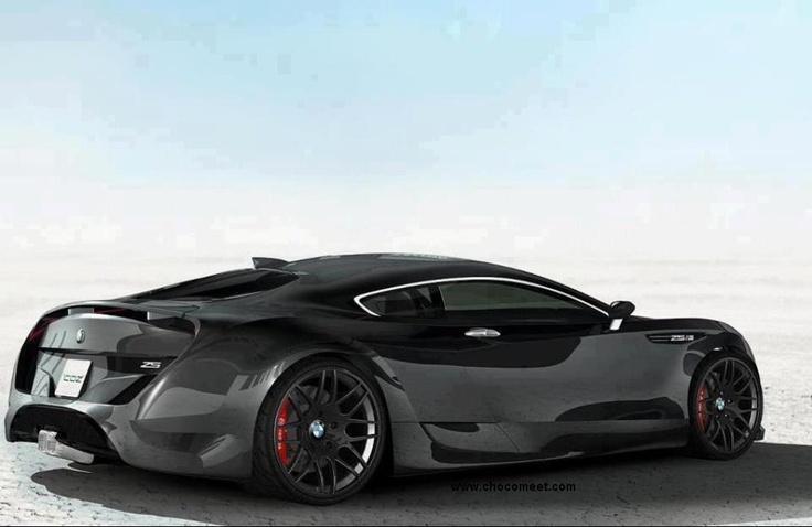 Bmw Z5 Concept Autos Weblog