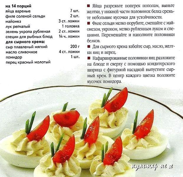 Сельдь под шубой с яйцом рецепт с фото пошагово