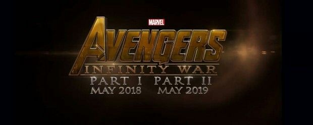 Today at the Marvel Studios press event, Avengers: Infinity War was announced. The movie will be split into two parts, with Captain Marvel and Inhumans released in between them.