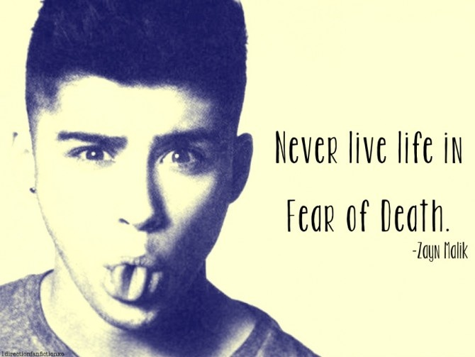 Zayn Quotes About Love : zayn malik Taglines/Quotes Pinterest