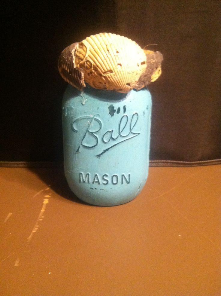 Mason Jars >> Mason jars | My crafts | Pinterest