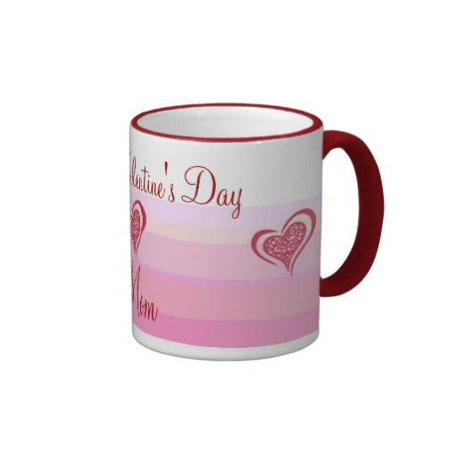 valentine day mugs