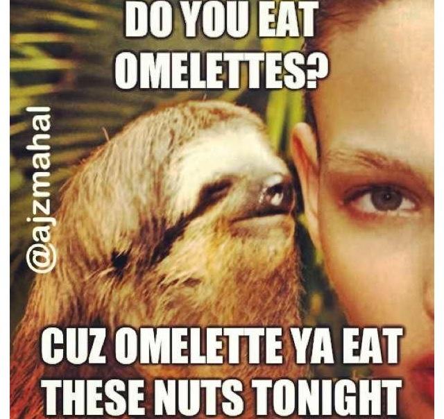 Whispering Sloth
