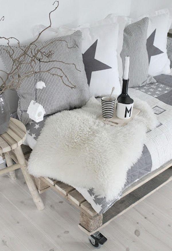 Scandinavi Idee di decorazione per il Natale 2012