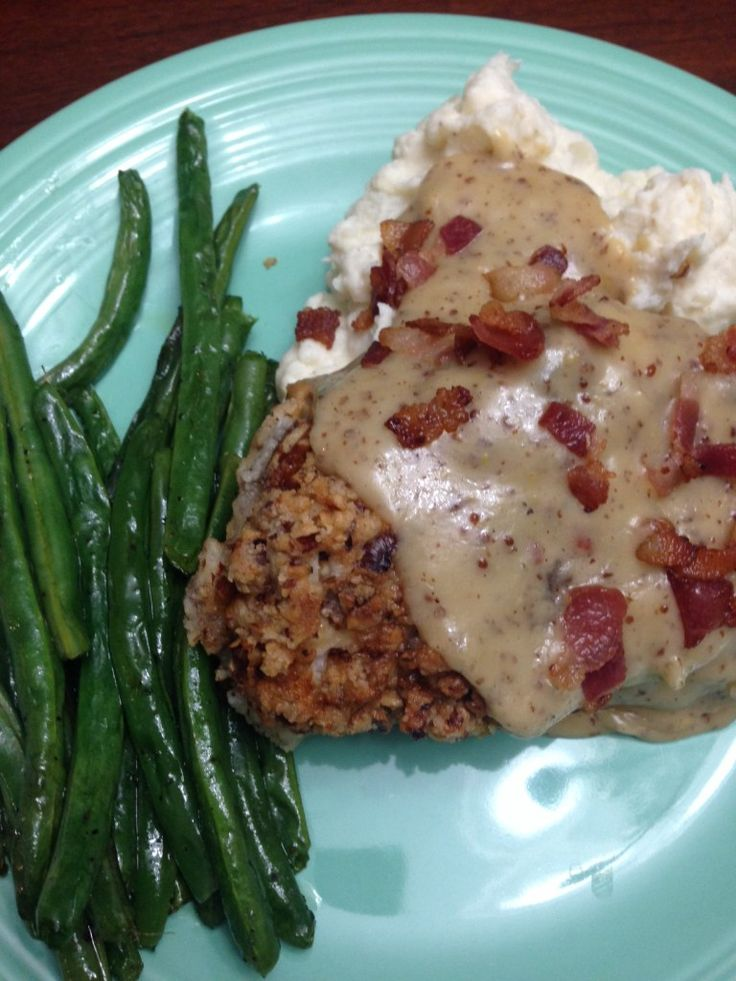 Bourbon Pecan Chicken Recipes — Dishmaps