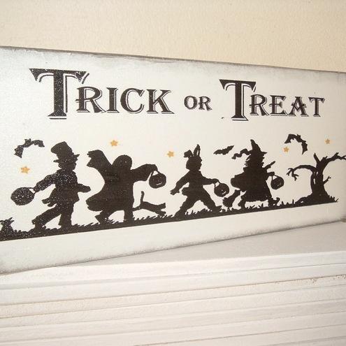 halloween trick or treat australia