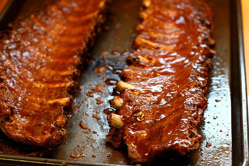 Oven Ribs
