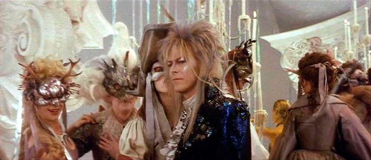 Labyrinth (1986) | Movies | Pinterest Labyrinth 1986