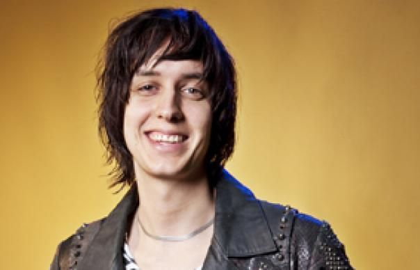 Julian Casablancas - 11th Dimension (Live From Electric Lady Studios For WRXP, New York)