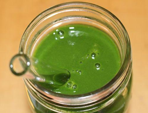 Easy Green Juice Detox | Breakfast, Lunch & Snacks | Pinterest