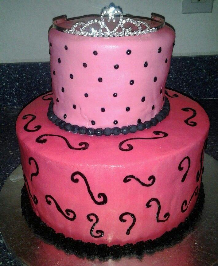 Cake # princess birthday cake Lelia Rose Birthday Ideas ...