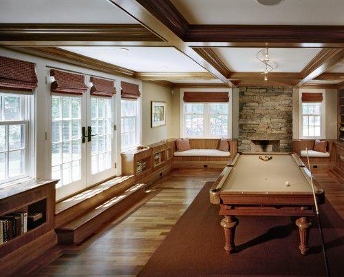 walk out basement game room dream house ideas pinterest