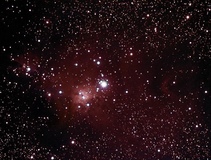 yellow star astronomy - photo #11