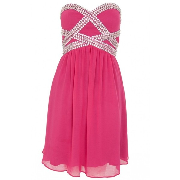Party Dresses Quiz - Homecoming Prom Dresses
