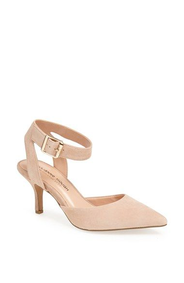 Julianne Hough for Sole Society 'Olyvia' Pointed Toe Pump   Nordstrom