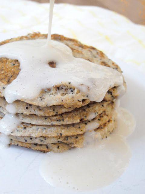 Pin by Stone Garden on breakfast: pancakes + waffles | Pinterest