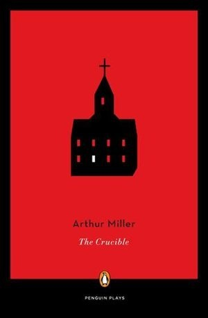 an analysis of the book the crucible by arthur miller Literary analysis on the crucible analyzes the relationship between faith and fear that miller spins throughout the novel  arthur miller plays on this conundrum .