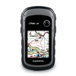 Garmin Etrex 30 - a better GPS for touring and adventure cyclists than the 'Edge' training-aids the bike trade prefers to sell us.