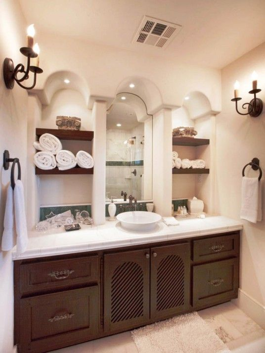 Elegant bathroom storage design bathroom ideas pinterest for Bathroom storage design ideas