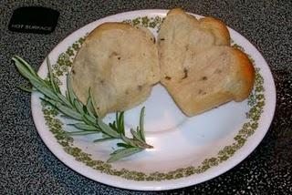 Rosemary potato rolls | The staff of life (bread recipes) | Pinterest