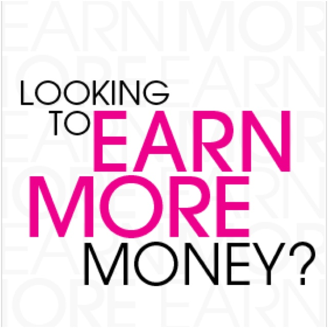 how to earn money online through writing