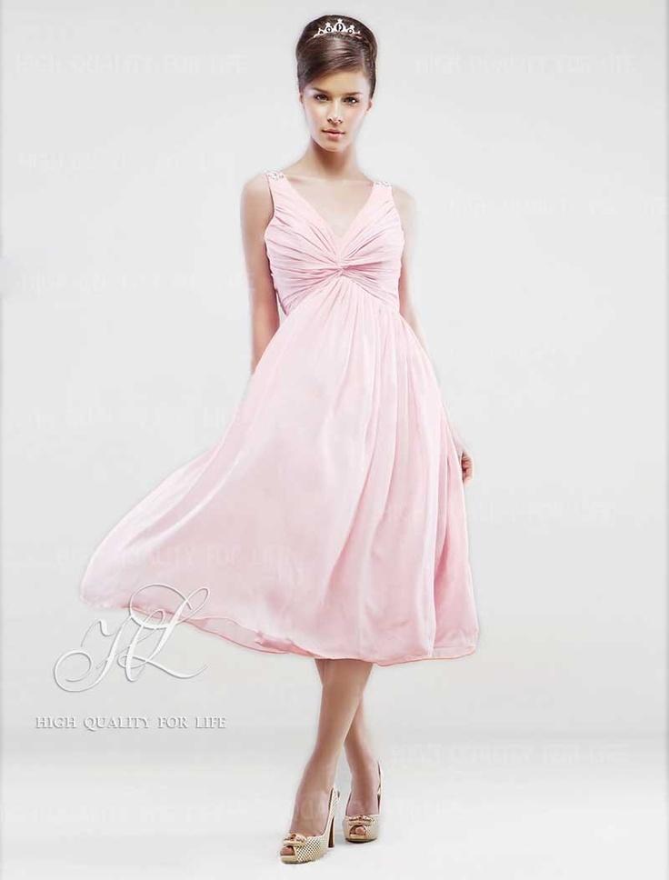 pin by robe soir on robes demoiselle d 39 honneur pinterest. Black Bedroom Furniture Sets. Home Design Ideas