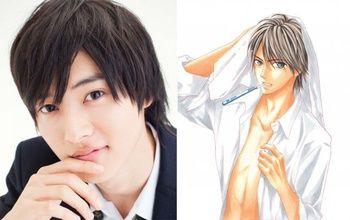 l dk live action  Kento Yamazaki to Co-Star