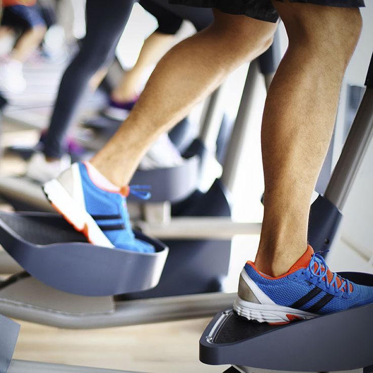 The 9 best calorie-burning gym exercises, ranked in order of effectiveness