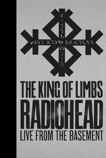 The King Of Limbs : THE KING OF LIMBS FRMusM THE BASEMENTm