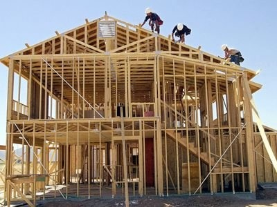 Help Someone Build A House The Bucket List Pinterest
