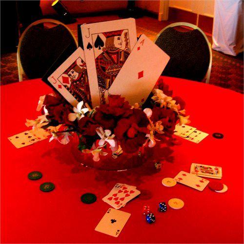 Vegas party ideas parties plus pinterest