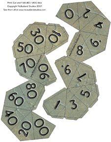 3 dice 100 free