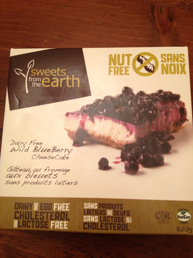 ... Earth, not only vegan, but also one of the best cheesecakes period