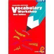 Sadlier oxford vocabulary level e unit 2