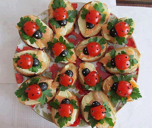 Great appetizer for kids party we likes to party pinterest