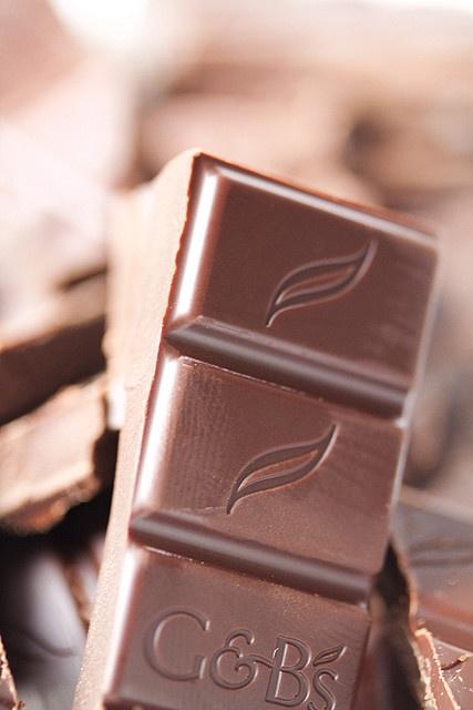 Green & Black's Dark Chocolate by Mowie Kay, via Flickr