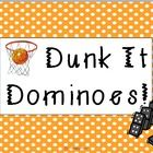A fun, basketball-themed addition game...Perfect for math centers and partner activities!  This FREEBIE includes lots of picture to help you get th...