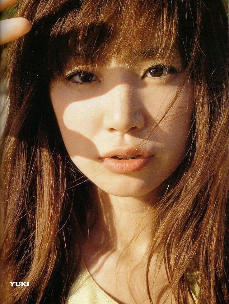 YUKI (歌手)の画像 p1_14