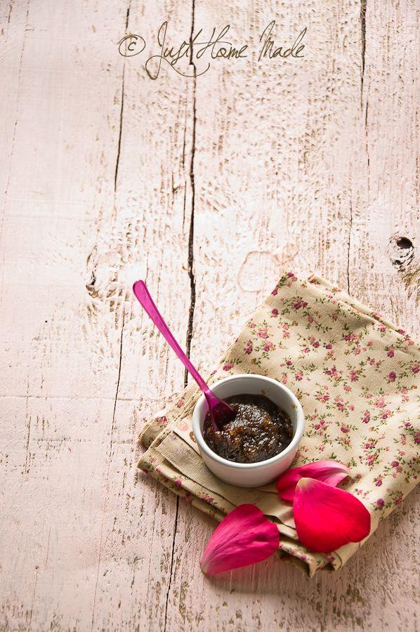 hip jelly and jam gulkand rose petal jam ice cream recipes dishmaps ...