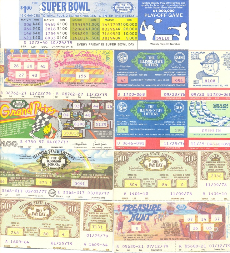 lottery ticket essay How to play powerball powerball tickets cannot be purchased via mail or the internet, except from the website of powerball's recommended lottery ticket service, which purchases legal tickets on your behalf 2 know when drawings occur.