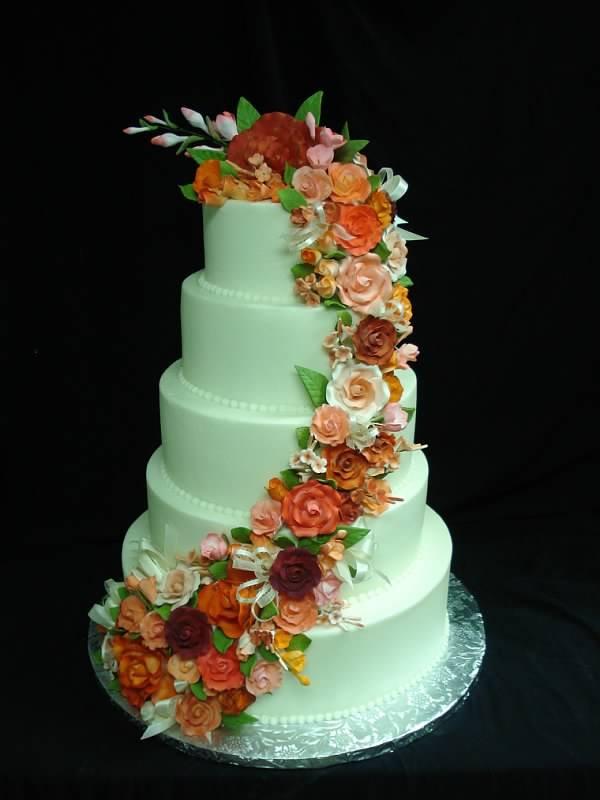 party flavors custom cakes orlando