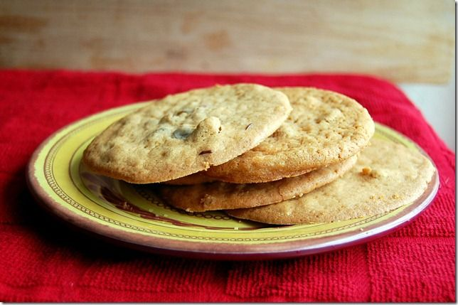 Hot Buttered Rum Crisps | Cookie Monster ;) | Pinterest