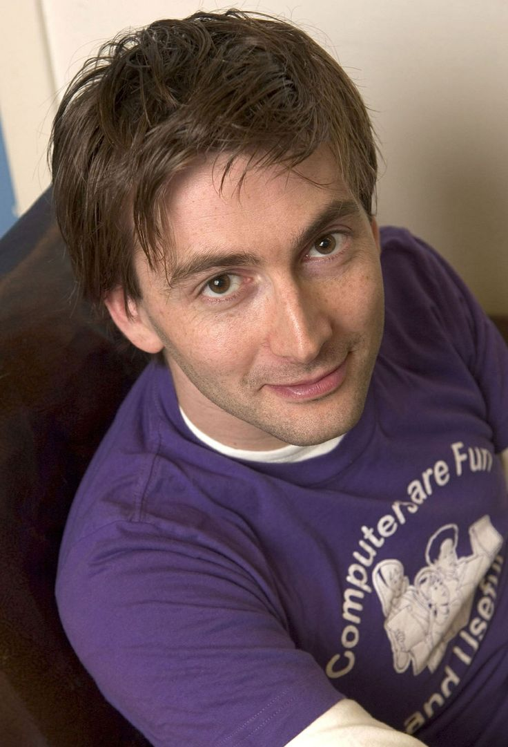 Dave Tennant Net Worth