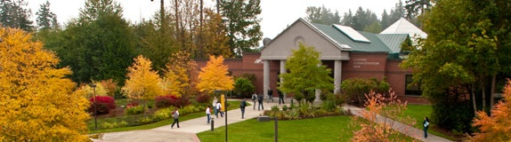 Pierce College, Puyallup, Washington | welcome to my life | Pinterest