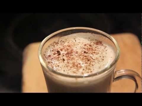 HOW TO MAKE CHAI TEA LATTE | yummooooo | Pinterest