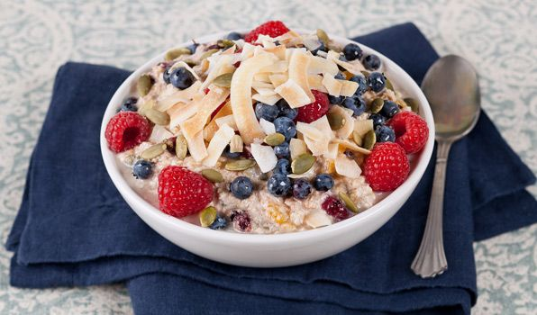Stefano's Fruit & Nut Museli | Food to try... | Pinterest