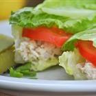 Best ever tuna salad | { Health and Motivation } | Pinterest