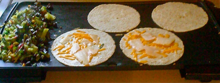 Get Your Griddle On…great recipe from green eggs and hot sauce for ...