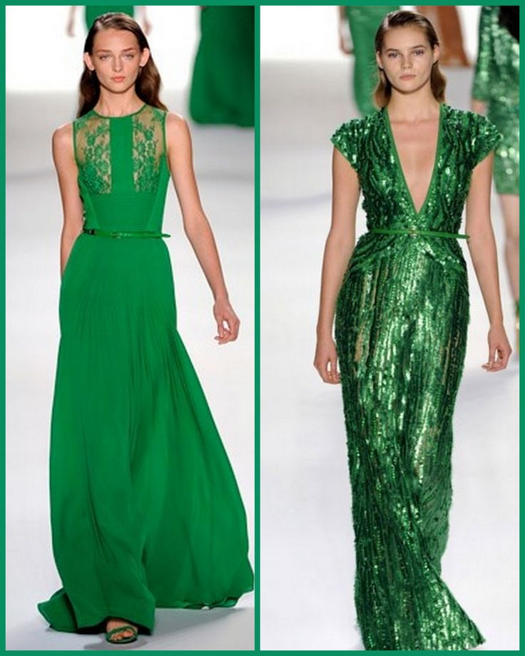 Emerald green wedding fabulous green dresses pinterest for Emerald green wedding dress