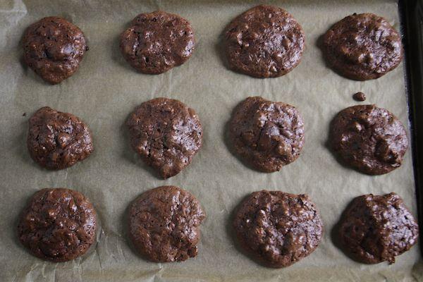 FLOURLESS COCONUT CHOCOLATE DROPS   Cookies   Pinterest